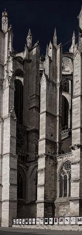 Cathédrale de Beauvais 2020 - Jon Pitre.