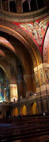 Basilique Sainte-Thérèse  - Lisieux 02