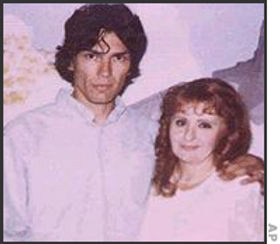 Richard Ramirez a Doreen Lioy