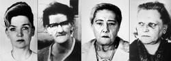 Oběti Fritze Honky - Gertraud B