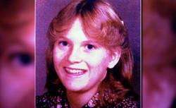 Chrlene Gallego as child