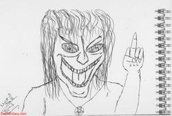 Ramirez Drawing
