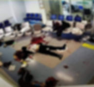 Masová vražda ostravská nemocnice - čeká