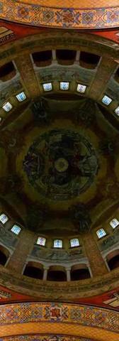 Basilique Sainte-Thérèse  - Lisieux 09