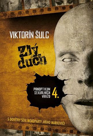 Zlý duch - Viktorín Šulc.jpg
