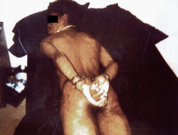 Jeffrey Dahmer's victim 1