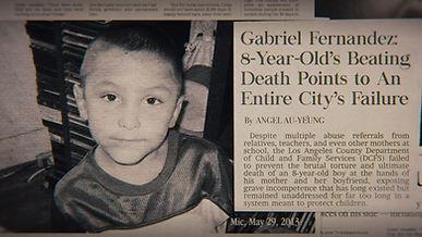 The Trials of Gabriel Fernandez screen 2