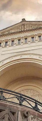 Basilique Sainte-Thérèse - Lisieux 1