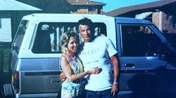 Ivan Milat a Maureen Murray