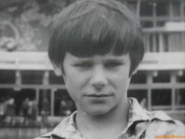 Alexander Nesmeyanov victim