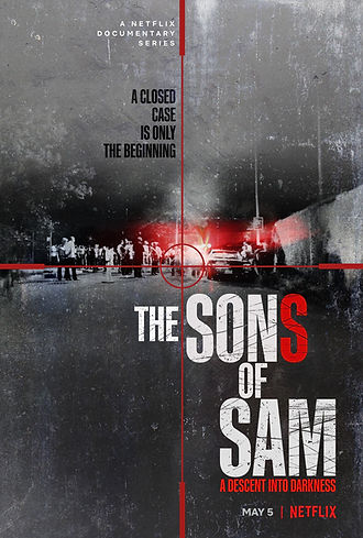 The Sons of Sam - A Descent into Darknes