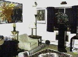 Jeffrey Dahmer's flat