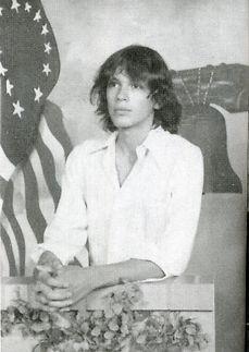 Richard Ramirez
