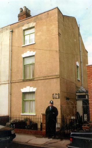 Cromwell Street 25
