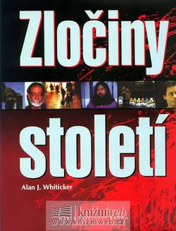 Zločiny století - A. J. Whiticker