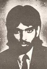Ajay Chowdury - Charles Sobhraj's compan
