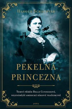 Pekelná princezna - H. Schechter
