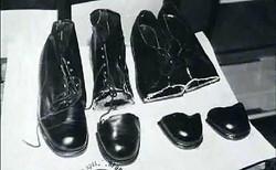 Sbírka bot A. Slivka