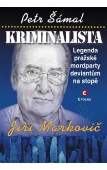 Kriminalista - P. Šámal