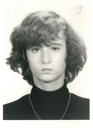 Jaroslava Fabiánová - mladistvá.webp
