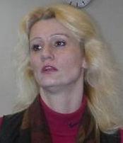Jaroslava Fabiánová