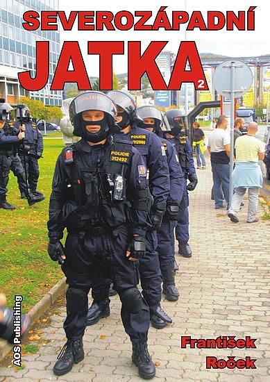 Severozápadní jatka II.-F. Roček