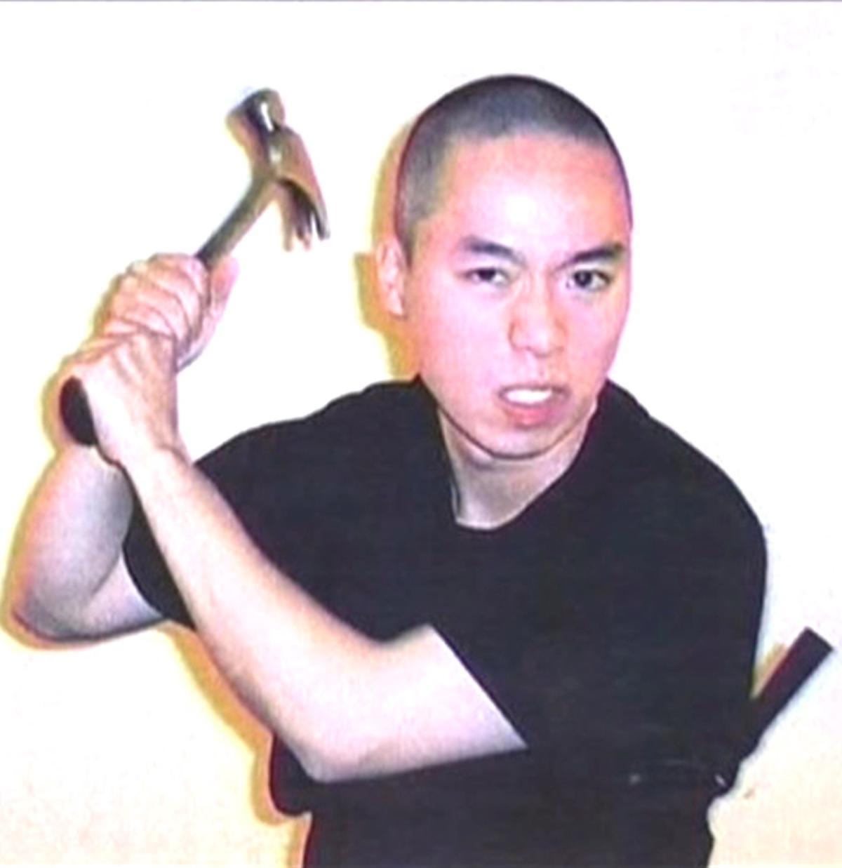 Seung-Hui Cho