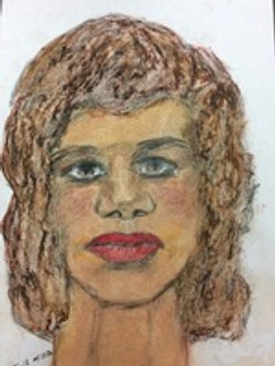 Jane Doe 35-45 1977 bl M