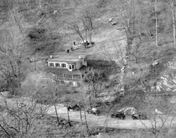 Albert Fish - crime scene 1934