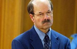Dennis Rader court