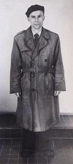 Václav Mrázek