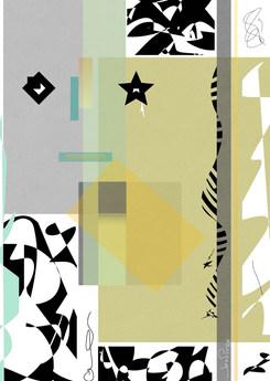 Le Baiser (hommage Klimt)