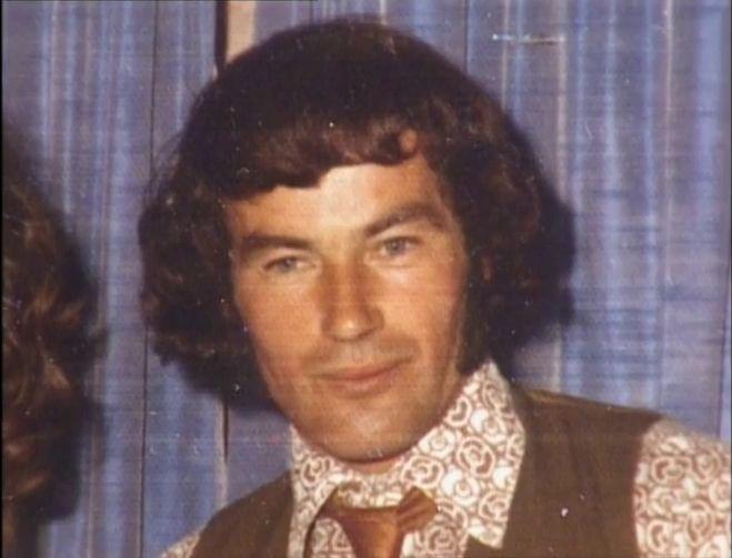 Ivan Milat 70. léta