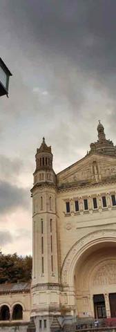 Basilique Sainte-Thérèse  - Lisieux 03