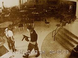 Harris a Klebold