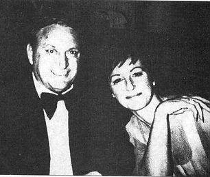 Vincent a Maxine Zazzara