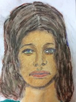 Jane Doe 20-25 1972 w M