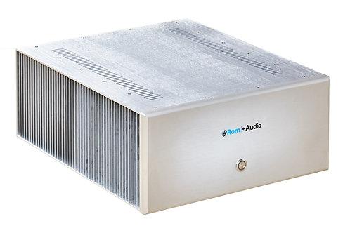 Romi Audio Stereo Class A Power Amplifier
