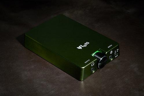 LESS BX1 Single End HEADPHONE AMP