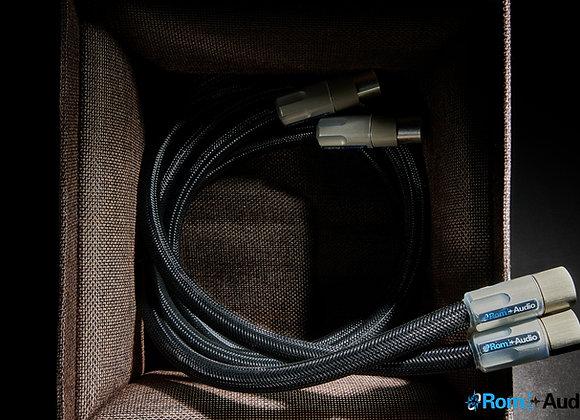 Encryption Series : Sensation Copper Balance cable