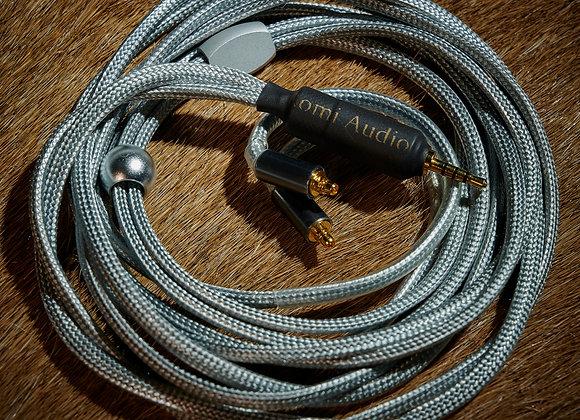 Encryption Series : Sensation S earphone cable