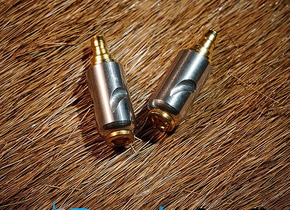 IEM socket adapter