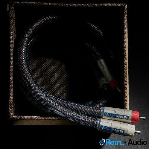 Encryption Series : Sensation Copper rca cable