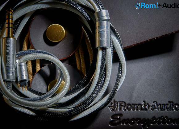 Romi Audio Encryption Series  TaiChi