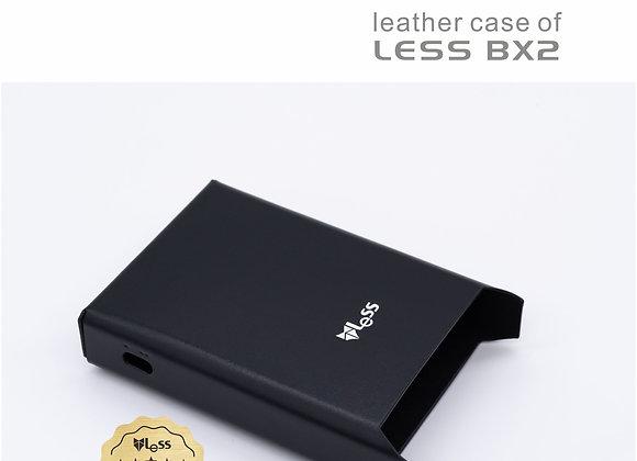 BX-2 & BX-2plus cowhide case