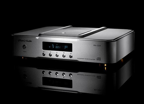 CD Player RA-CD4 (Standard)