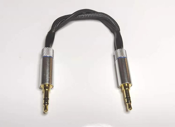 Encryption Series : Density male to male audio cable