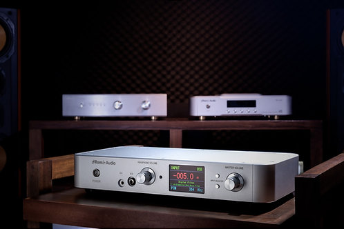 RA-4497 高解像DAC解碼器及耳擴 - Hi Res DAC & Headphone Amp