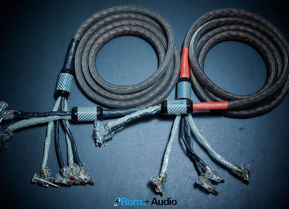 Encryption Series : Sensation Speaker Cable