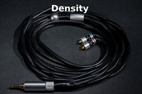 Encryption Series : Density Earphone Cable
